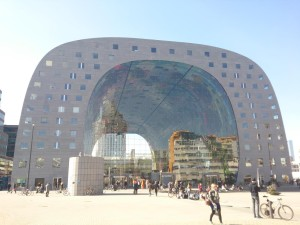Markthal Rotterdam 10