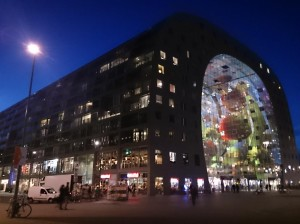 Markthal Rotterdam 6
