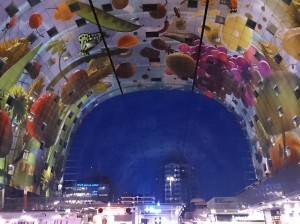 Markthal Rotterdam 7