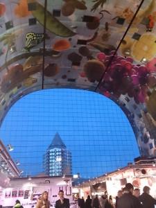 Markthal Rotterdam 9