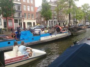bike in canal 1