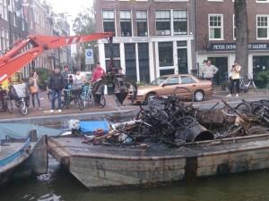 bike in canal 2