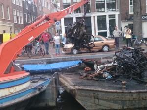 bike in canal 3