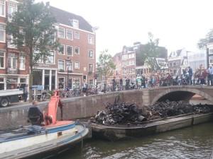 bike in canal 6